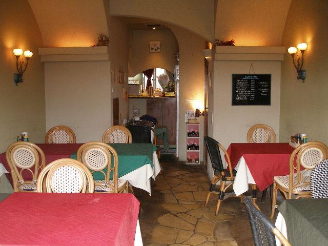 レストラン セモリナ