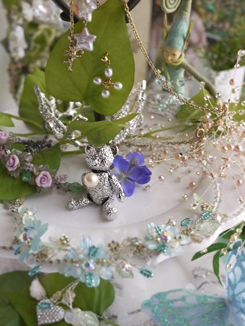 三重県鳥羽市の真珠…普段使いのアクセサリー、パワーストーン