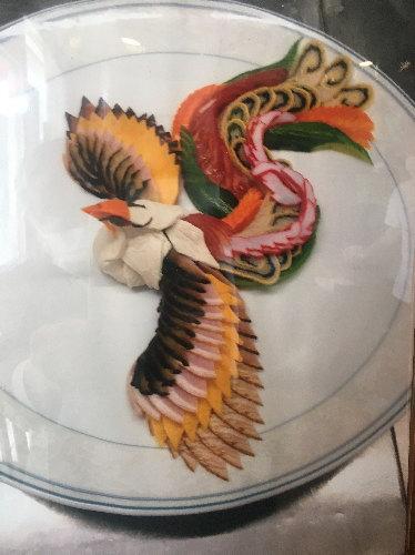 中華キッチン彩々のおすすめ